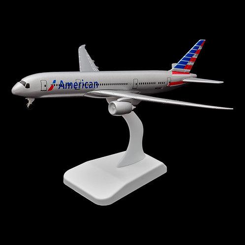 AMERICAN AIRLINES - Boeing 787