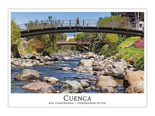 Cuenca - Río Tomebamba I