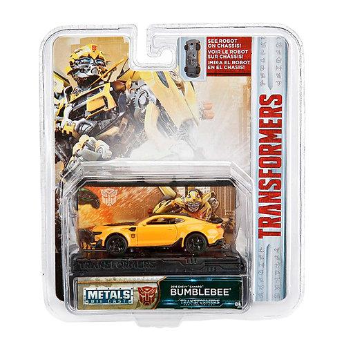 2016 Chevy Camaro 'Bumblebee'