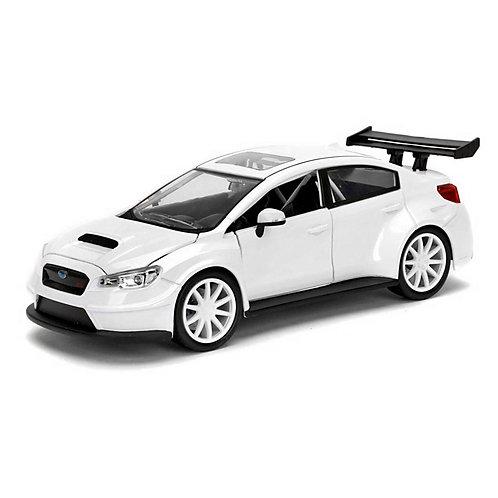 Mr. Little Nobody's Subaru WRX STI