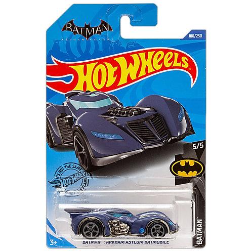 BATMAN - Arkham Asylum Batmobile (TH 2020)