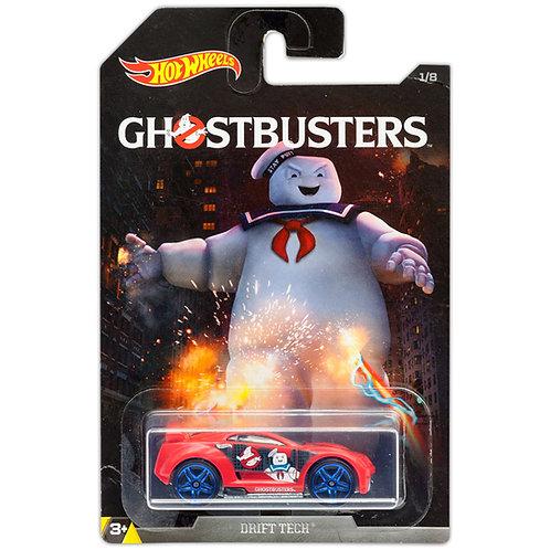 GHOSTBUSTERS - Drift Tech