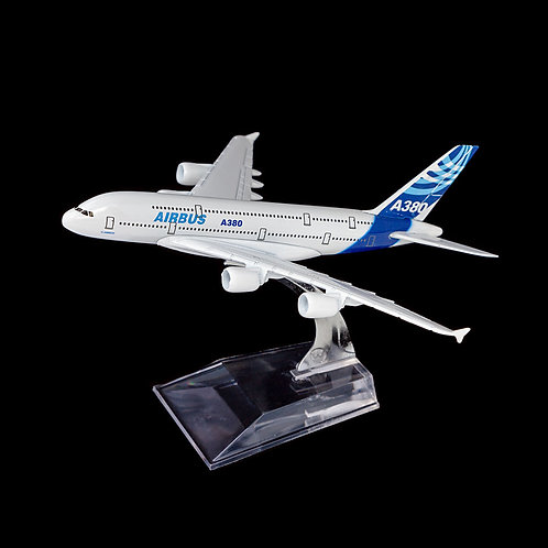 AIRBUS A380 (Factory Design)