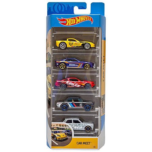 CAR MEET (2020)