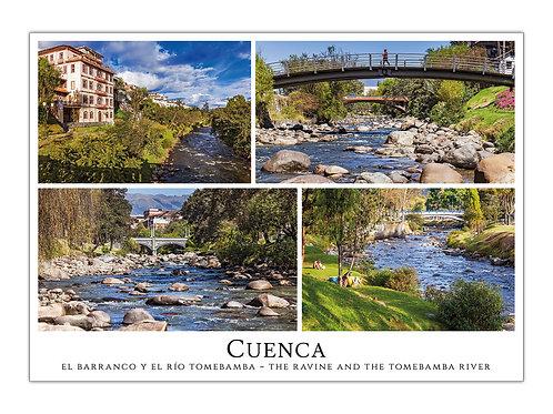 Cuenca - Río Tomebamba II