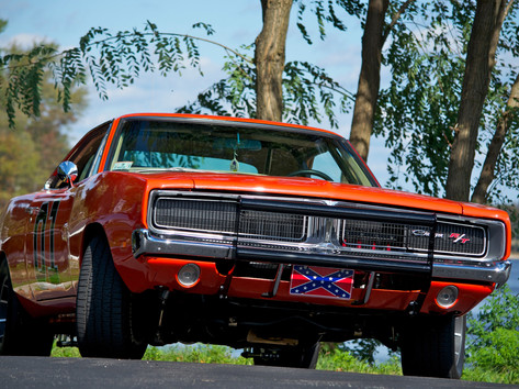 GENERAL_LEE_dukes_hazzard_dodge_charger_
