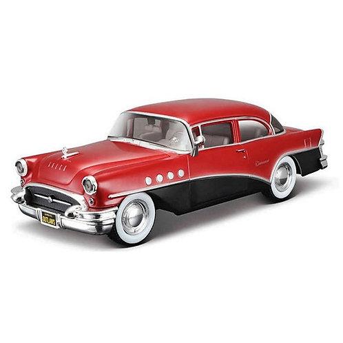 1955 Buick Century (Diecast Model Kit)