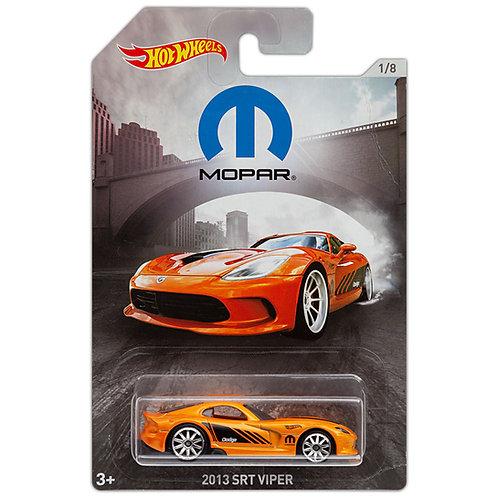 MOPAR - 2013 SRT Viper