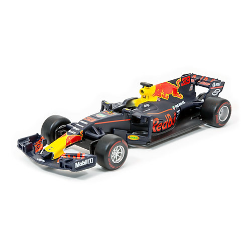 2017 Red Bull Racing TAG Heuer RB13 #33 'Max Verstappen'
