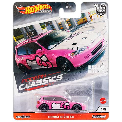 MODERN CLASSICS - Honda Civic EG