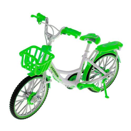 Fashion con Canasta (verde)