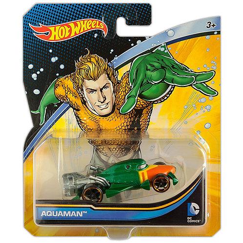 DC COMICS UNIVERSE - Aquaman