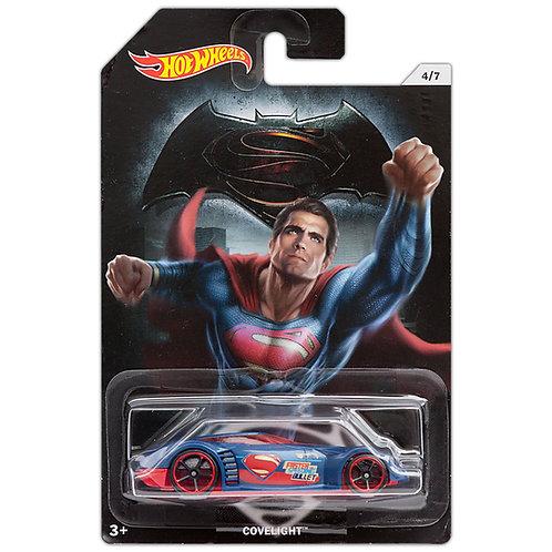 BATMAN VS SUPERMAN - Covelight