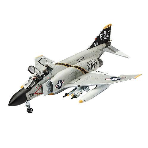 F-4J PHANTOM II (1:72)