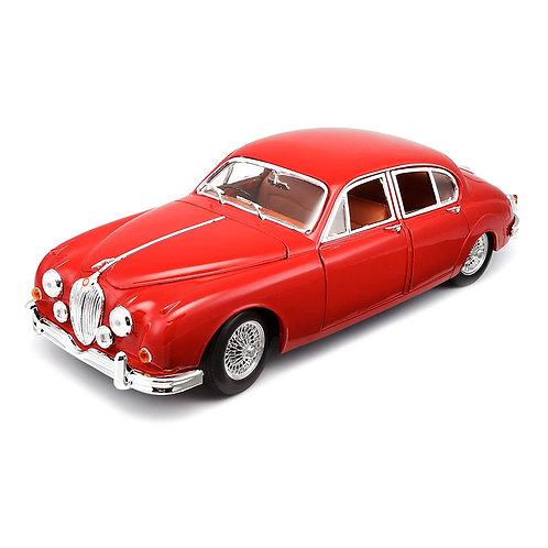 1959 Jaguar Mark II