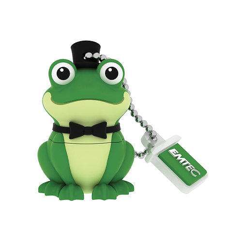 Crooner Frog (8 GB)