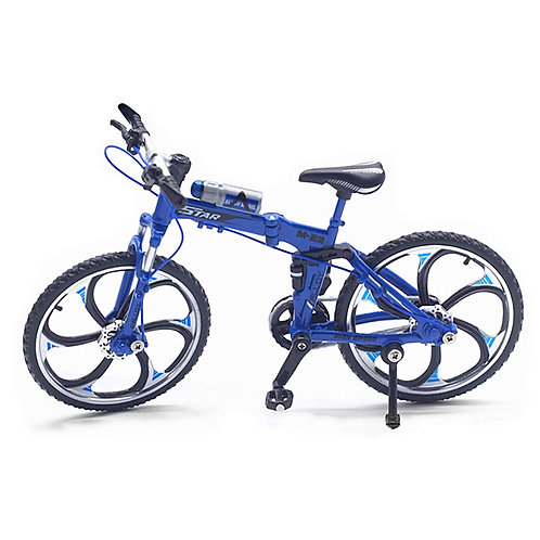 Star M-22 Plegable (azul)