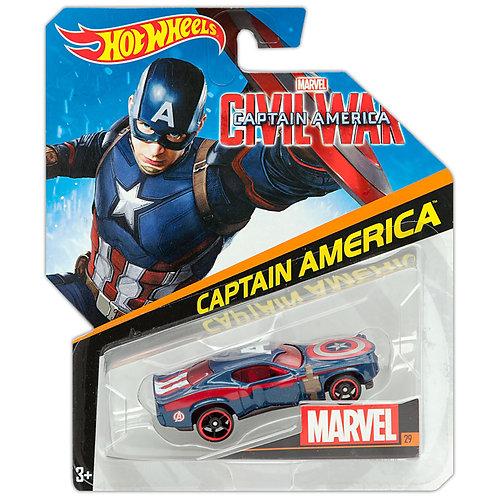 MARVEL - Captain America (Civil War)