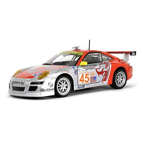 Porsche 911 GT3 RSR #45