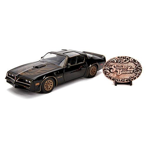 Smokey & The Bandit 1977 Pontiac Firebird