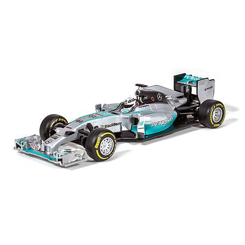 Mercedes AMG Petronas F1 W05 #44 'Lewis Hamilton'