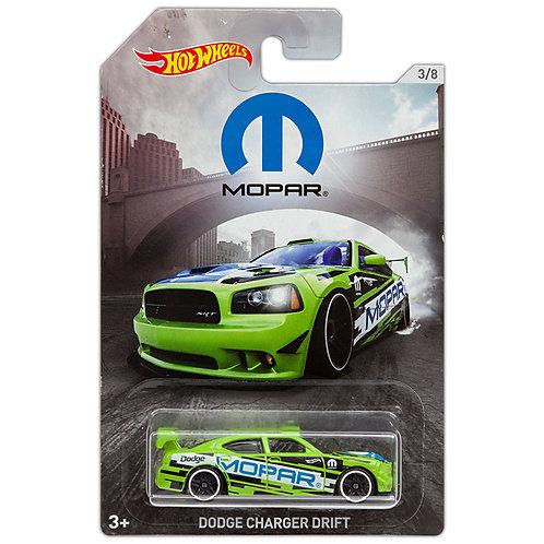 MOPAR - Dodge Charger Drif