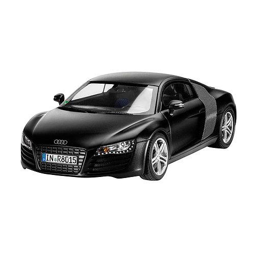 AUDI R8 (Model-Set)