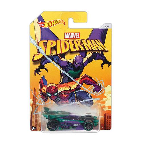 SPIDER-MAN Homecoming - Drift King