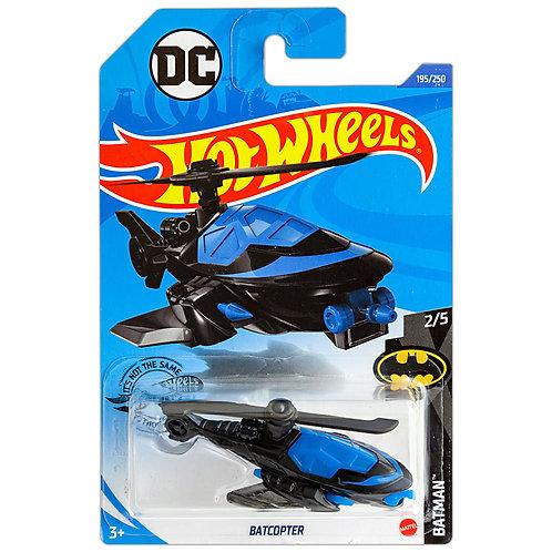 BATMAN - Batcopter
