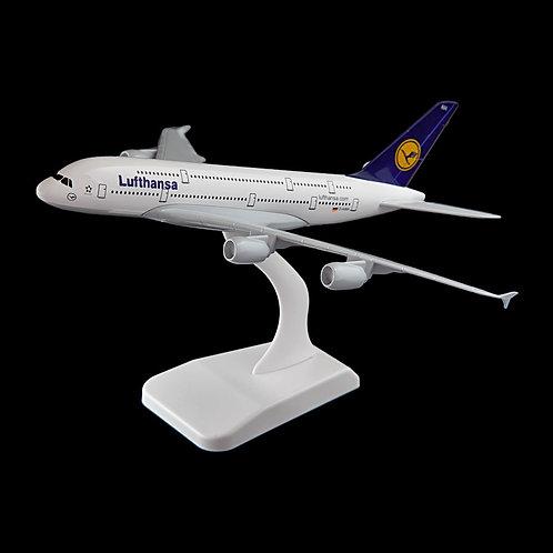 LUFTHANSA - Airbus A380