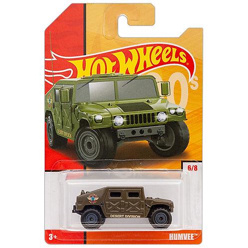 THROWBACK - Humvee