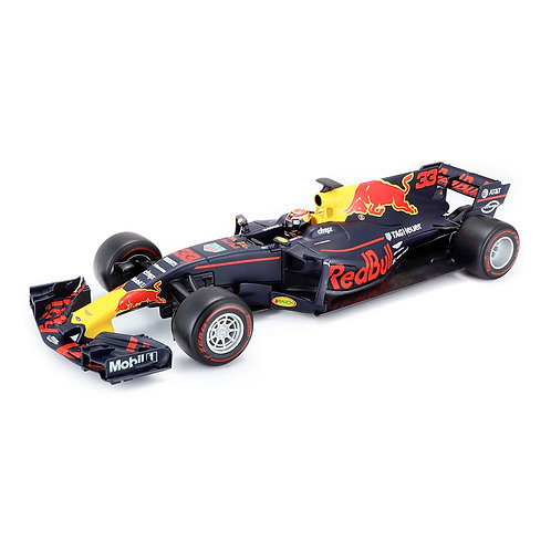 2017 Red Bull Racing TAG Heuer RB13 #33 (Max Verstappen)