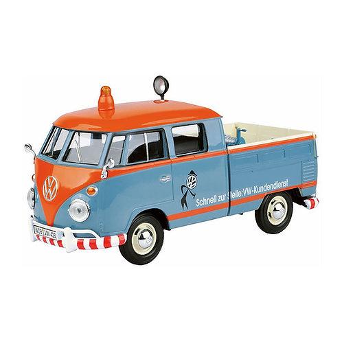 Volkswagen Type 2 (T1) - Double Cab Pickup SCHNELL ZUR STELLE