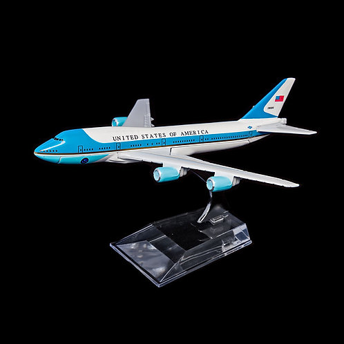 AIR FORCE ONE - Boeing 747