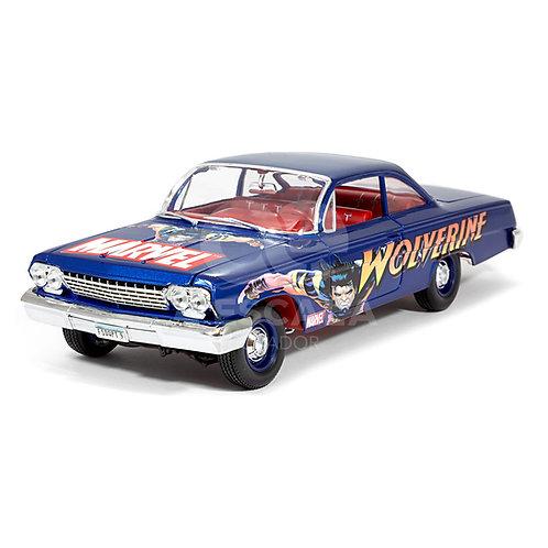 WOLVERINE 1962 Chevrolet Bel Air
