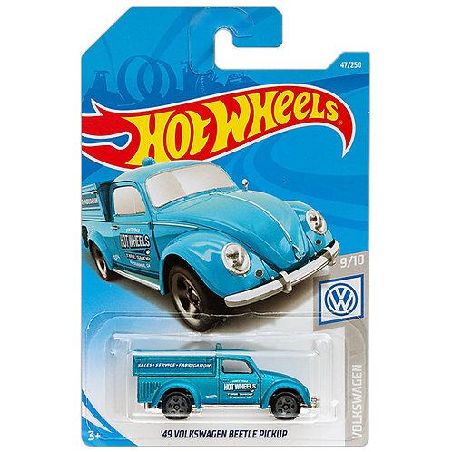 VOLKSWAGEN - '49 Volkswagen Beetle Pickup