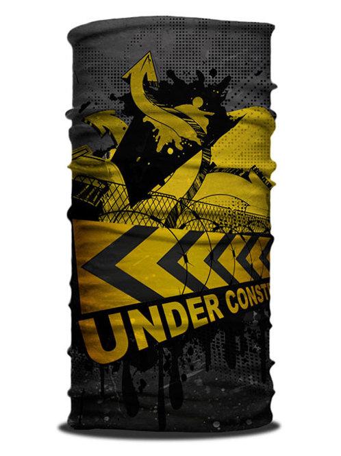 Under Construction V