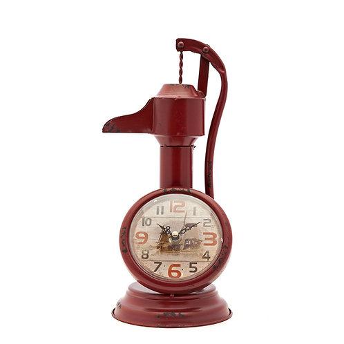 Reloj - Bomba de Agua