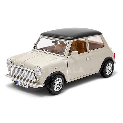 1969 Mini Cooper