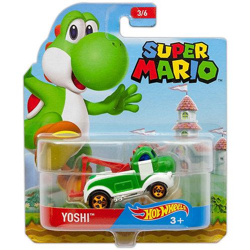 Super Mario - Yoshi (2017)