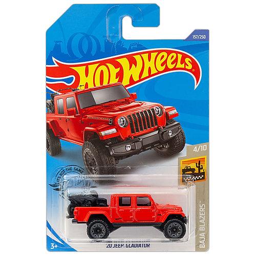 BAJA BLAZERS - '20 Jeep Gladiator
