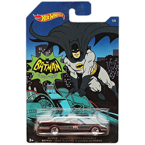 BATMAN: Classic TV Series BATMOBILE