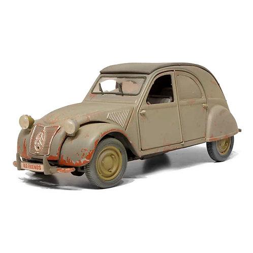 Citroën 2CV (1952)
