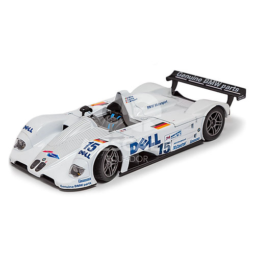 BMW V12 LMR (1999 Le Mans Winner)