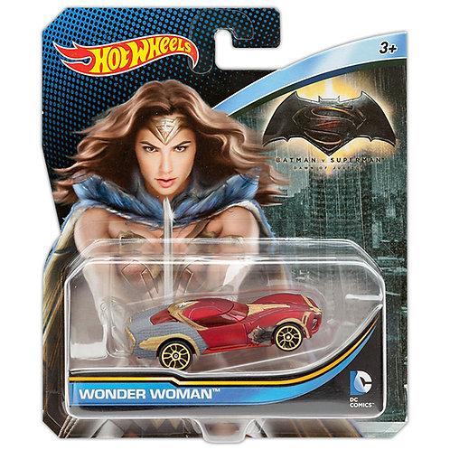 BATMAN vs SUPERMAN - Wonder Woman