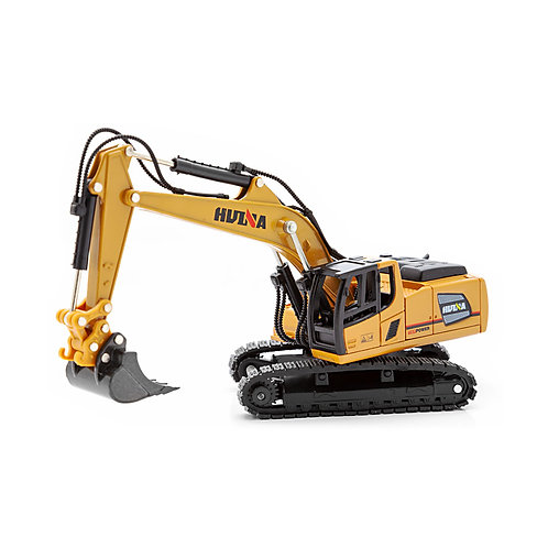Hydraulic Excavator (1:60)