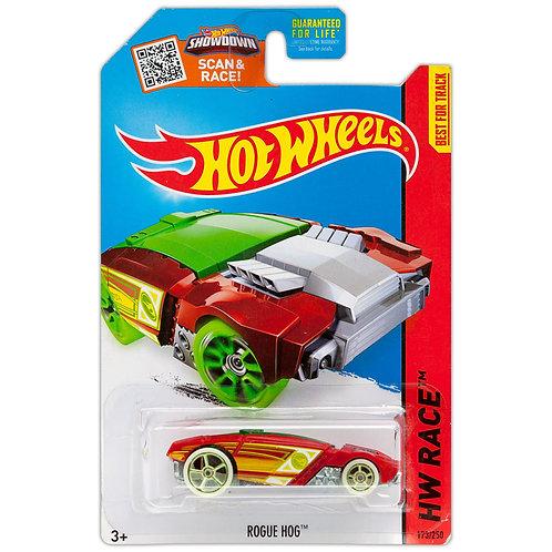 HW RACE - Rogue Hog (2015)