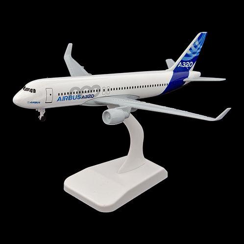 AIRBUS A320 (Factory Design)