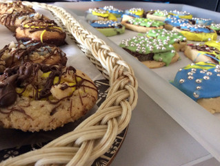 Great St Giles Bake Off.