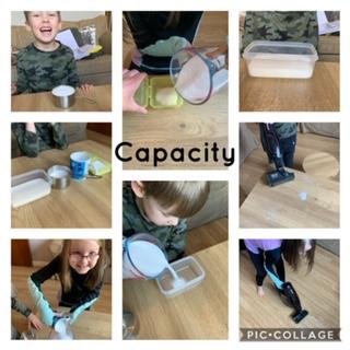 Class 2 capapcity